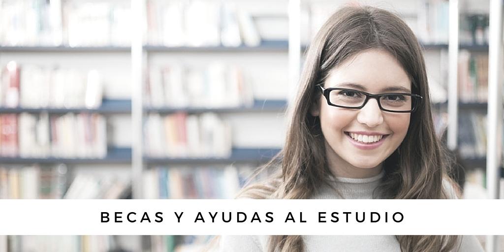 Becas y Ayudas al Estudio del Instituto SIAC