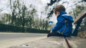 Curso Intervención con Menores en Riesgo Social