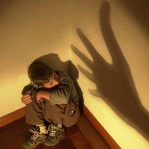Curso Detección e Intervención en Maltrato Infantil