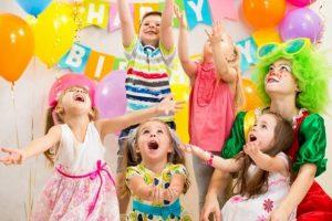 Curso Animador/a de Fiestas y Eventos Infantiles