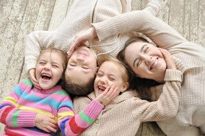 Curso Risoterapia Infantil