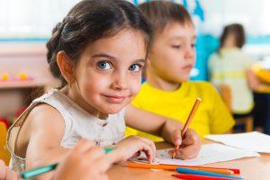 Intervención Psicopedagógica en Dificultades de Atención y Aprendizaje