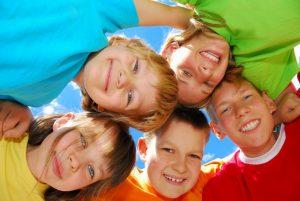 Curso Dinamizador/a de Ludotecas y Centros de Ocio Infantil